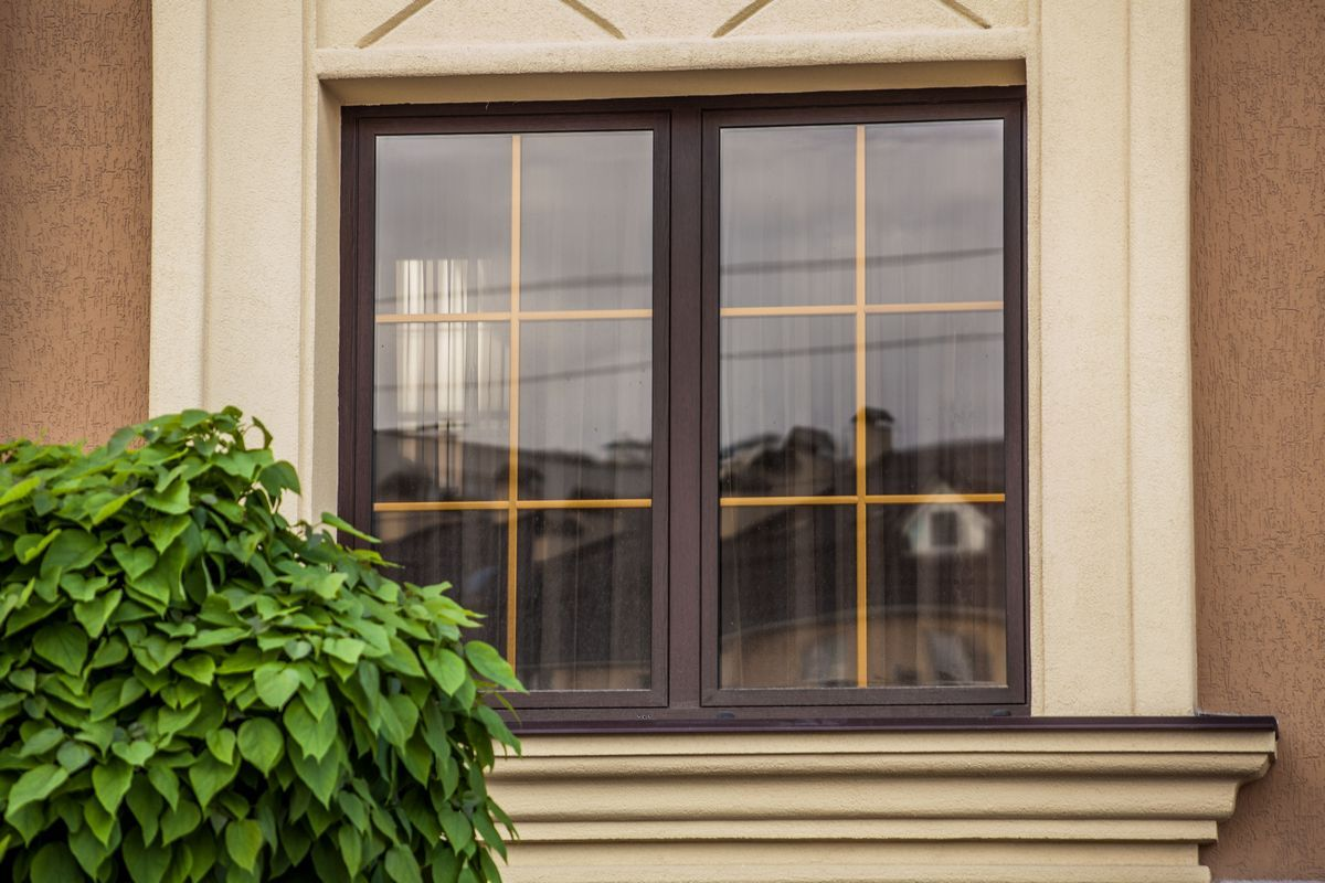 упаковку, так окна с фальшпереплетом фото конструкцию можно